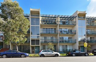 Picture of 7/68 Wells Street, Southbank VIC 3006