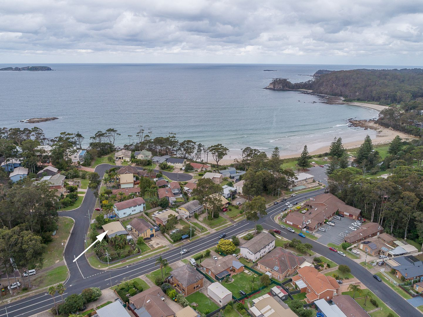 1 White Sands Place, Surf Beach NSW 2536, Image 1
