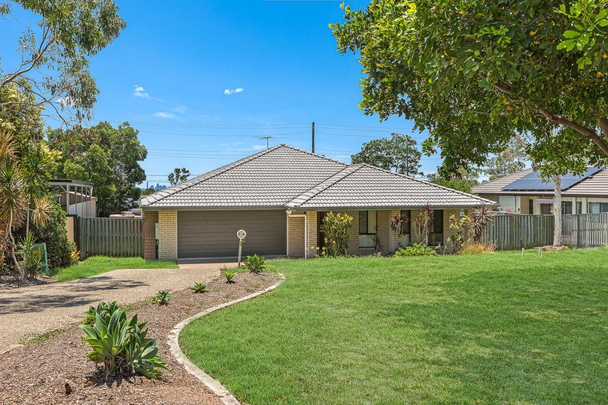 25 Paperbark Crescent, Heathwood QLD 4110, Image 0