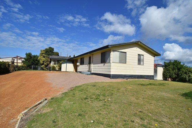 Picture of 28 A&B Nugent Street, CASTLETOWN WA 6450