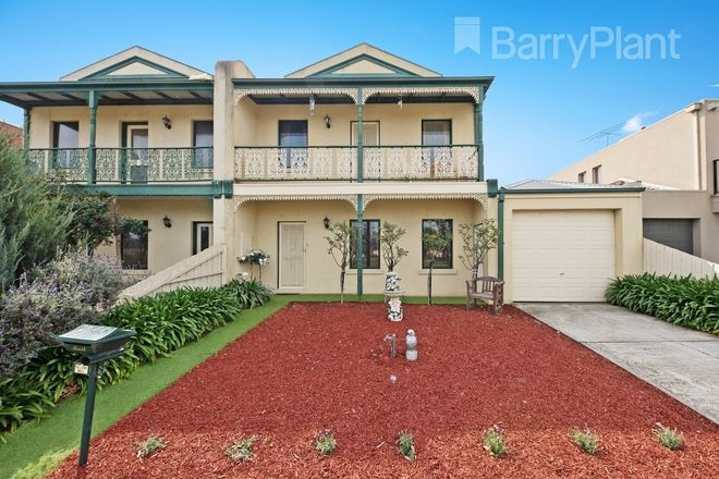 27 Caledonian  Way, POINT COOK VIC 3030