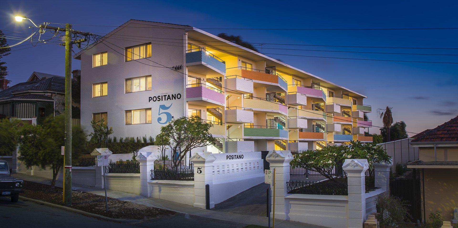 11/5 Knutsford Street, Fremantle WA 6160, Image 0