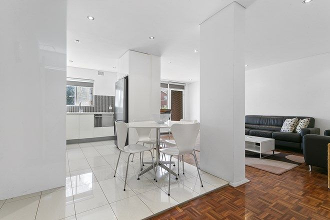 Picture of 5/15 Evans Avenue, EASTLAKES NSW 2018
