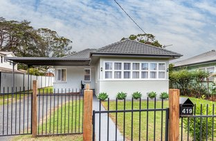 Picture of 419 Tor Street, Newtown QLD 4350