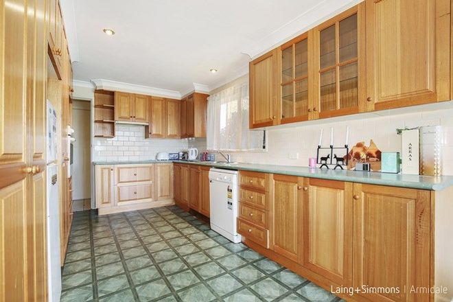 Picture of 71 Canambe Street, ARMIDALE NSW 2350