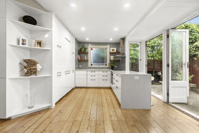 Picture of 1/92 Aphrasia Street, NEWTOWN VIC 3220