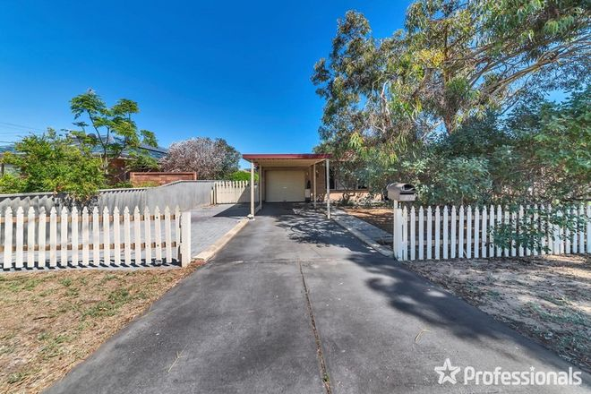 Picture of 3A Ryan Street, ROCKINGHAM WA 6168
