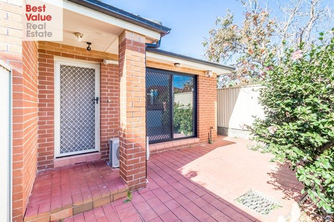 Picture of 1/162 William Street, GRANVILLE NSW 2142