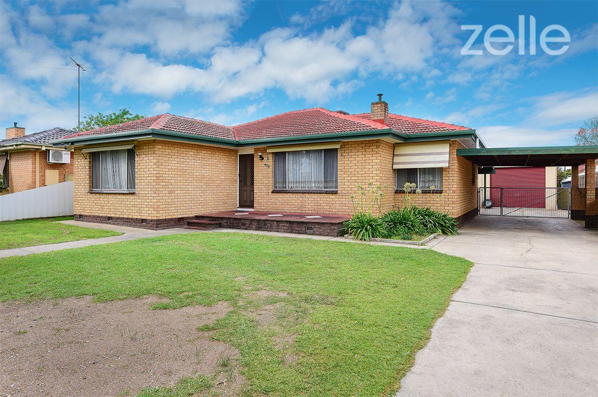 450 Alldis Avenue, Lavington NSW 2641, Image 0