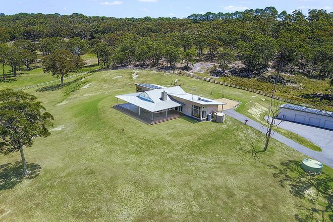 Picture of 1592 George Downes Drive, KULNURA NSW 2250