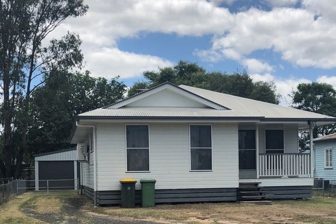 Picture of 93a Patrick Street, DALBY QLD 4405