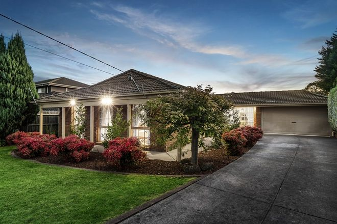 Picture of 40 Greenaway Drive, FERNTREE GULLY VIC 3156