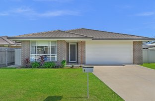 Picture of 4 Nutmeg Close, Wauchope NSW 2446