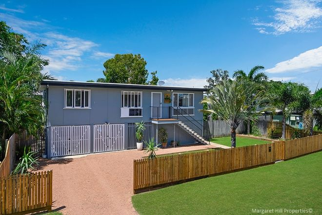 Picture of 32 Daniels Street, VINCENT QLD 4814