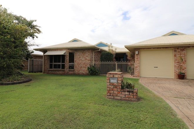 Picture of 76 Gunsynd Street, OORALEA QLD 4740