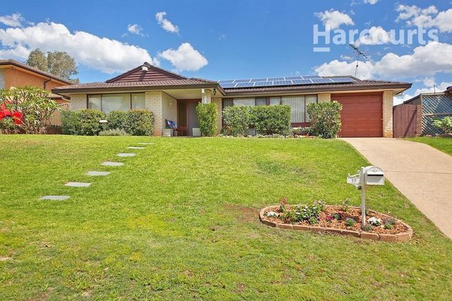 17 Athel Tree Crescent, BRADBURY NSW 2560