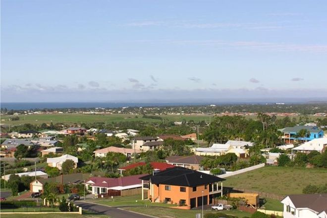 Picture of 8 Swissalp Drive, URRAWEEN QLD 4655