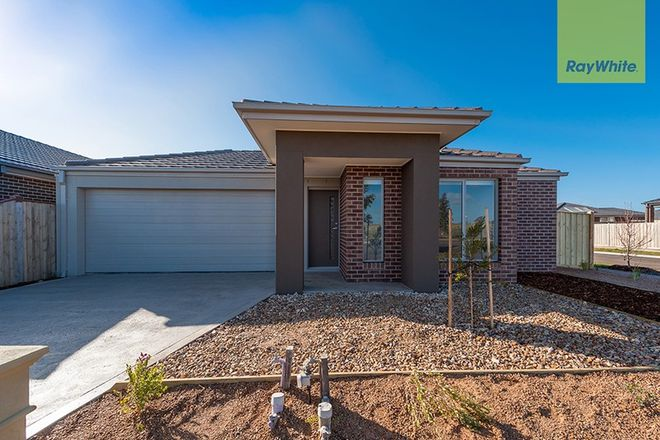 Picture of 27 The Woods Boulevard, MICKLEHAM VIC 3064