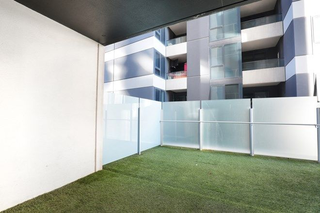 Picture of 701/7 Yarra Street, SOUTH YARRA VIC 3141