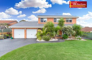 Picture of 21 Mannix Place, Quakers Hill NSW 2763