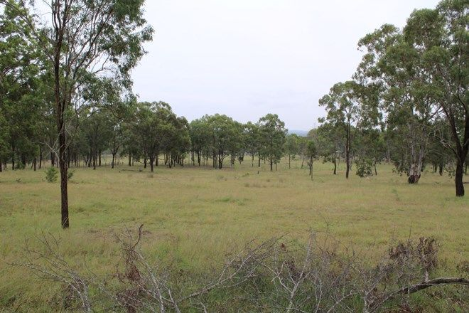 Picture of 37 McKenzie Road, WILKESDALE QLD 4608