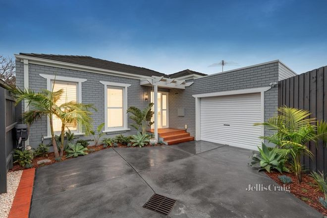 Picture of 25A Kendall Street, HAMPTON VIC 3188