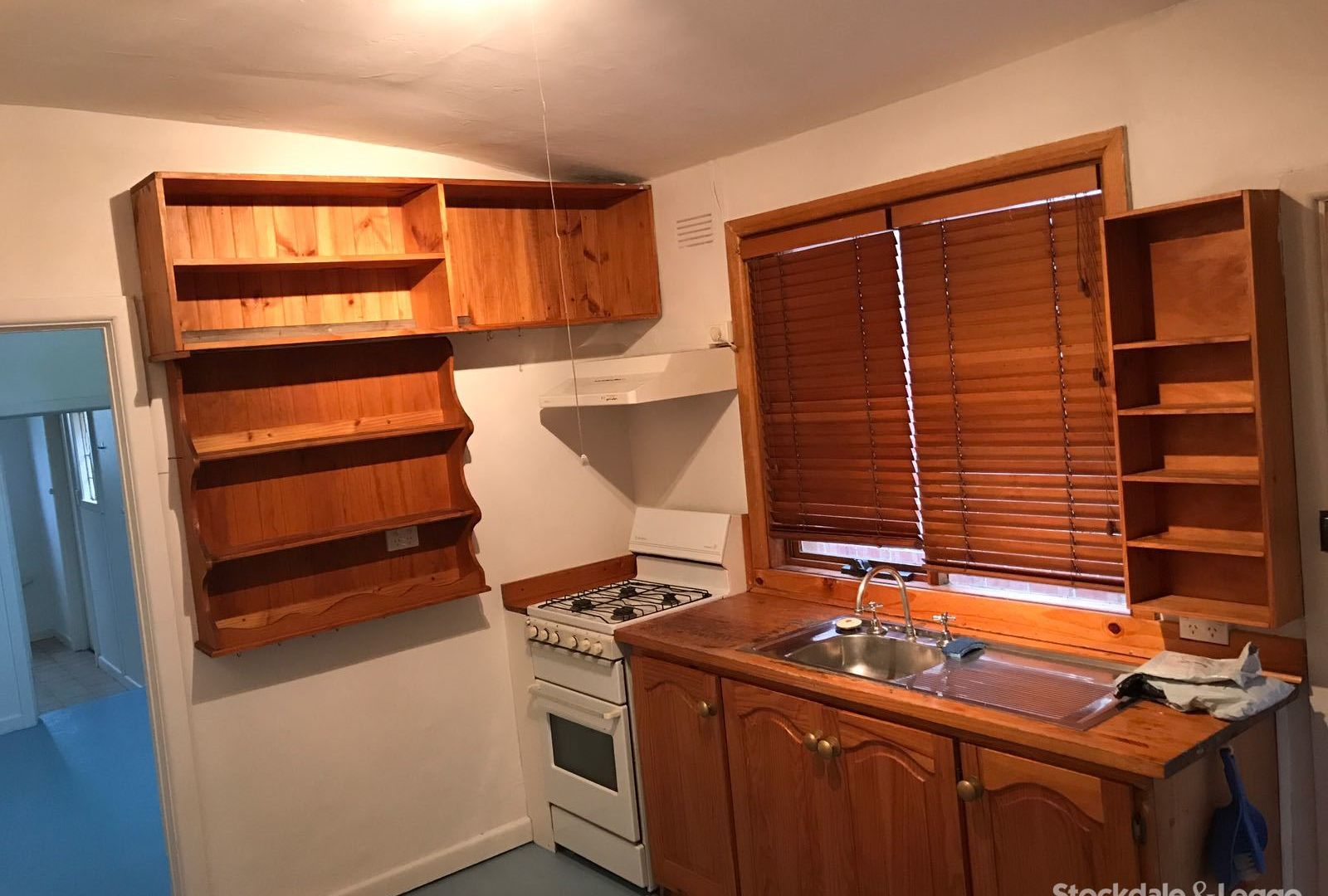 27 ALEXANDRA PARADE, Collingwood VIC 3066, Image 2