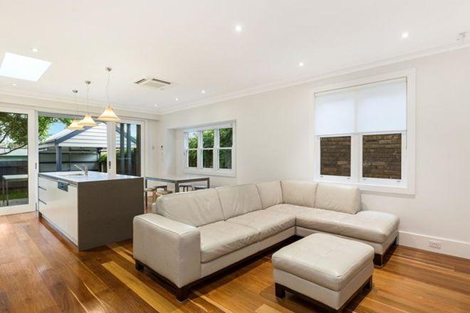 Picture of 24 Darvall Street, NAREMBURN NSW 2065