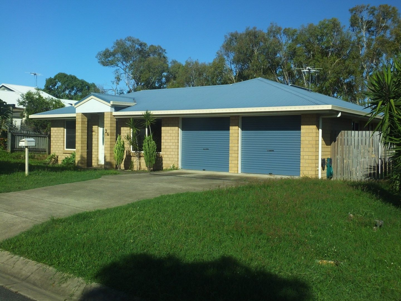 26 Kinghorn Street, Eimeo QLD 4740, Image 0
