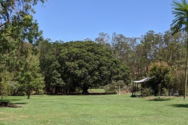 Picture of 229 Cedarvale Road, SANDY CREEK QLD 4515