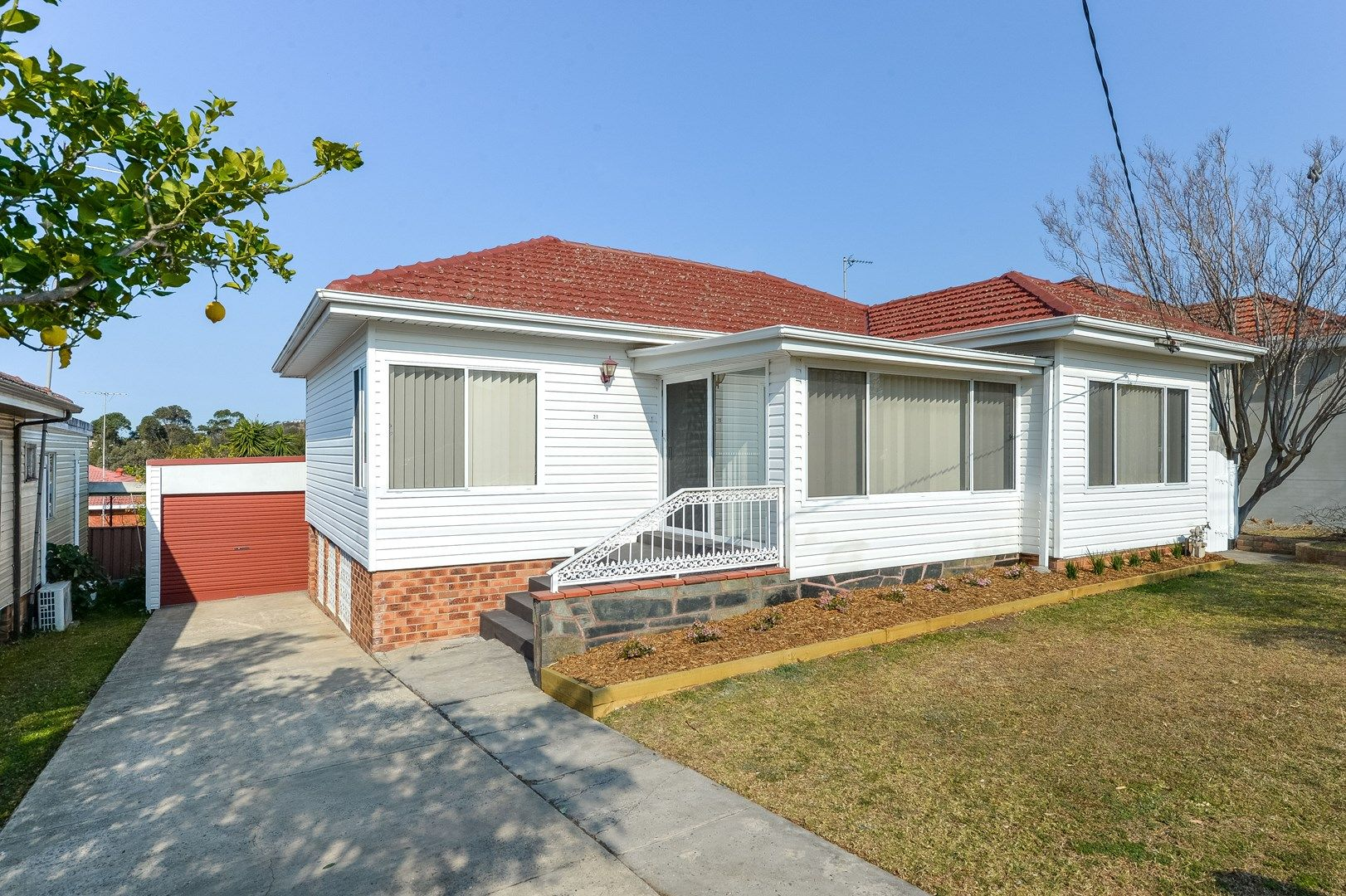 21 Burke Road, Dapto NSW 2530, Image 0