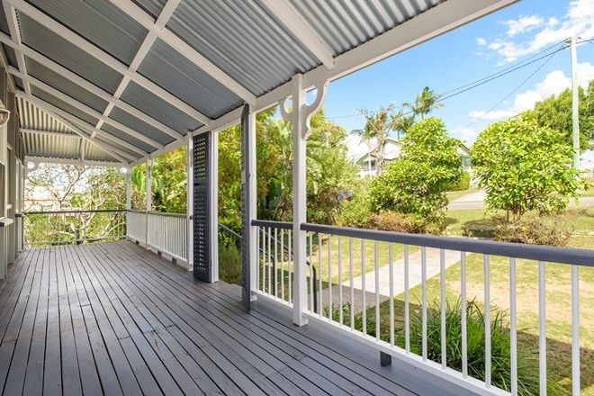 Picture of 34 Alfred Street, GYMPIE QLD 4570
