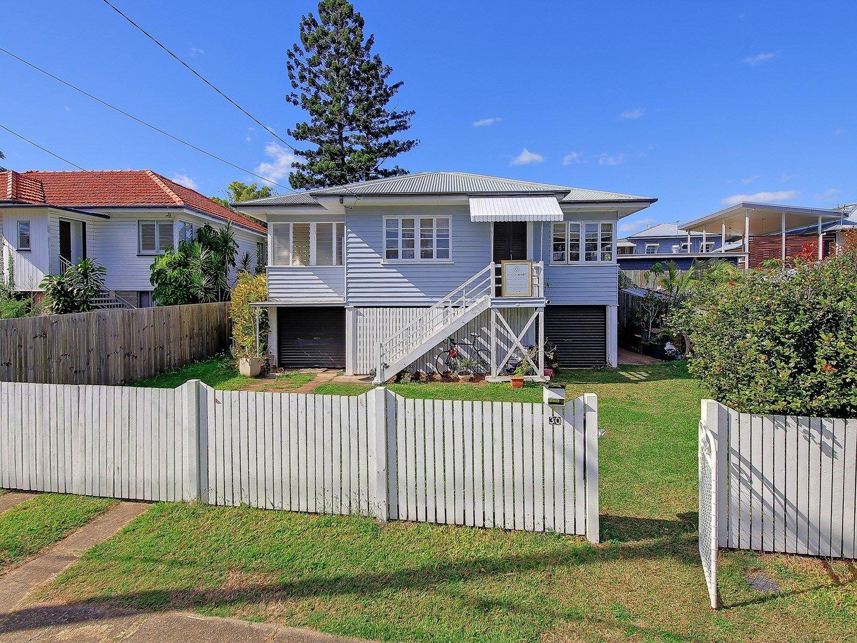 30 Brisbane Corso, Fairfield QLD 4103, Image 0