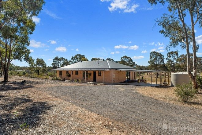 Picture of 41 Kennelly Road, EPPALOCK VIC 3551