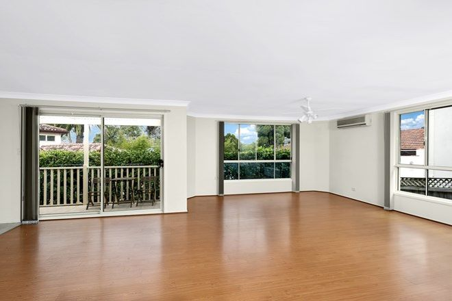 Picture of 18A The Postern, CASTLECRAG NSW 2068