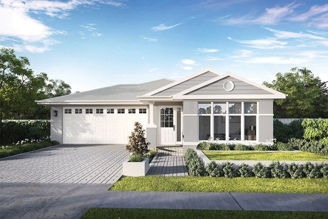 Picture of Lot 22 Hideaway Circuit, WARNER QLD 4500