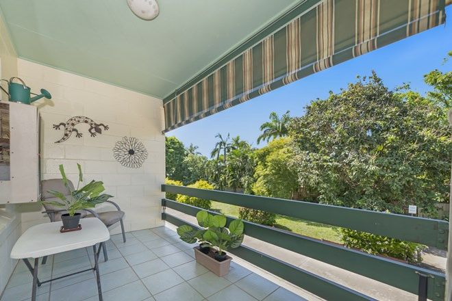 Picture of 7/8 Piccadilly Street, HYDE PARK QLD 4812