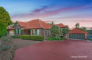 Picture of 14 The Crescent, Pennant Hills NSW 2120