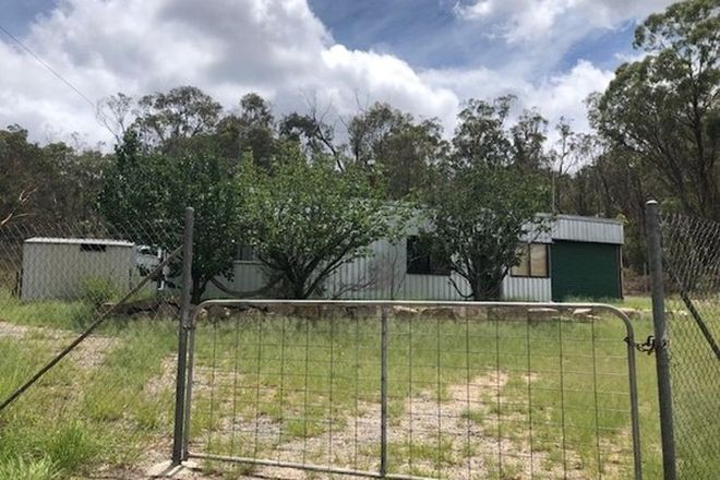 Picture of 379 Watters Road, BALLANDEAN QLD 4382