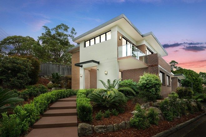 Picture of 14 Bailey Avenue, LANE COVE NSW 2066