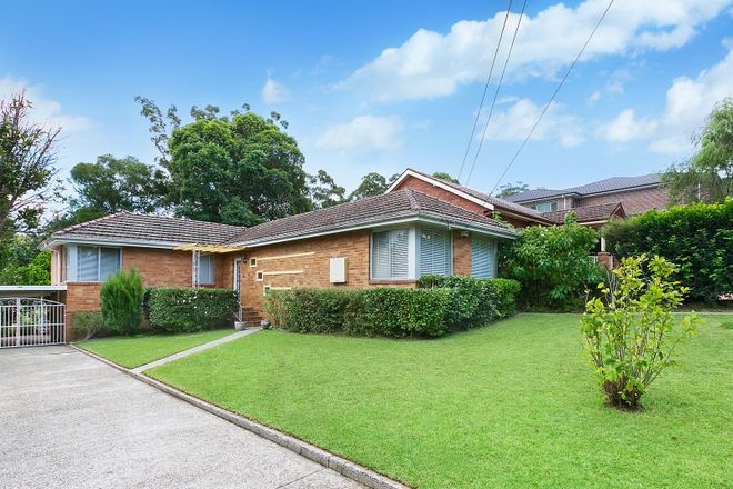 Picture of 156 Abuklea Road, EASTWOOD NSW 2122