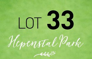 Lot 33 Hepenstal Park, Hackham SA 5163