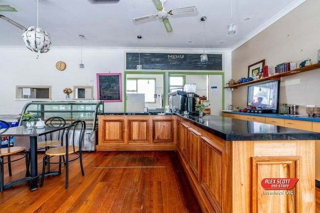 Picture of 27 Victoria Road, LOCH VIC 3945