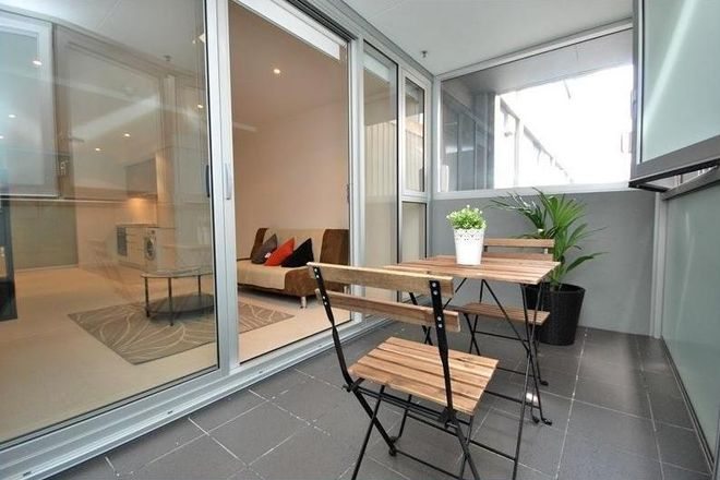 Picture of Unit 101/10 Balfours Way, ADELAIDE SA 5000