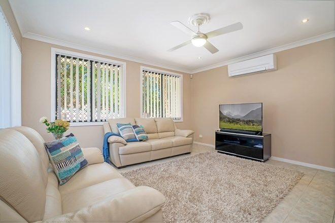 Picture of 3/46A Frith Street, KAHIBAH NSW 2290