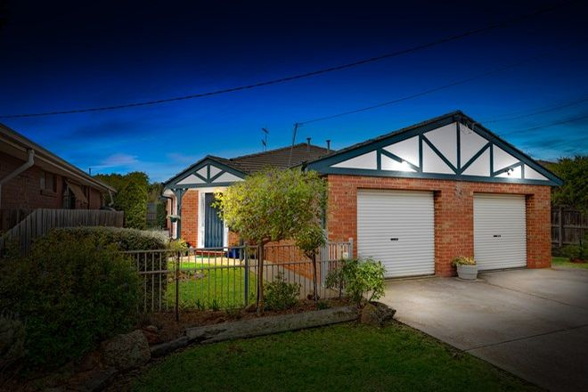 Picture of 1/55 Woodville Park Drive, HOPPERS CROSSING VIC 3029
