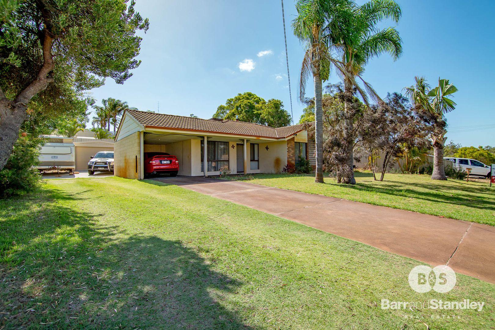 70 Wakefield Crescent, Australind WA 6233, Image 0