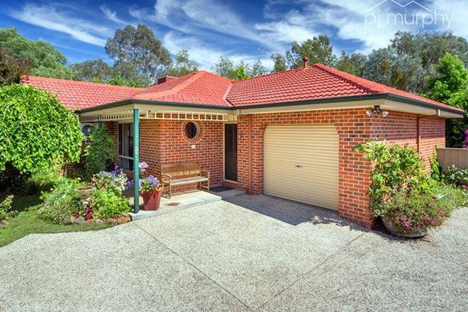 Picture of 2/55 Johnston Road, ALBURY NSW 2640