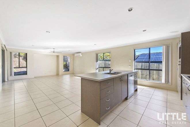 Picture of 52 Goundry Drive, HOLMVIEW QLD 4207