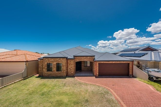 Picture of 8 Merrigig Way, PEARSALL WA 6065